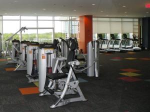PBVC Gym